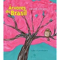 Árvores do Brasil: Cada Poema no seu Galho