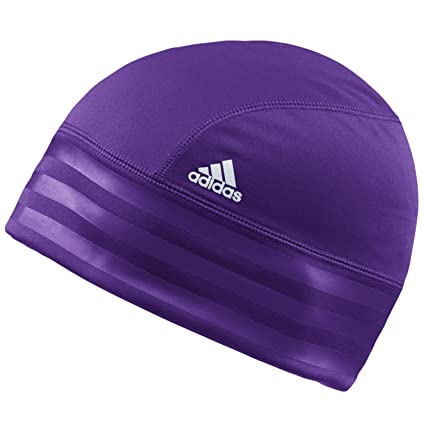 f65bef46727 Amazon.com  adidas Performance Womens Running Beanie One Size ...