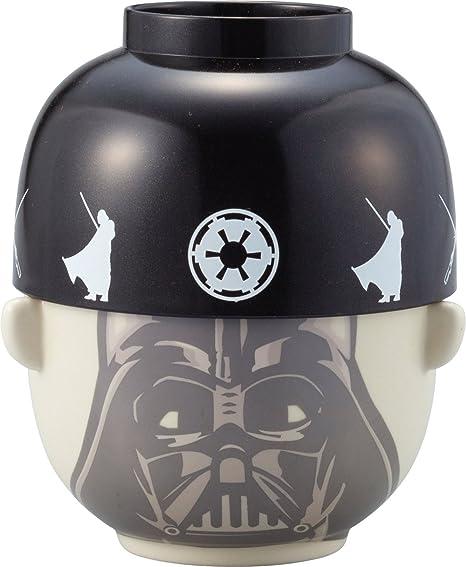 Bowl And Soup Bowl Set Star Wars Darth Vader Amazon Kitchen