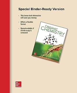 Amazon loose leaf organic chemistry 9780077640194 janice loose leaf for organic chemistry fandeluxe Gallery