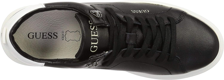 GUESS Sneaker Black FM8KURLEA12 Black