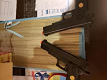Wicked Airsoft hand guns!!!!!