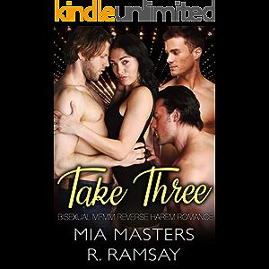 Take Three: Bisexual MFMM Reverse Harem Romance (Take Them)