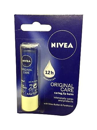 nivea essential care