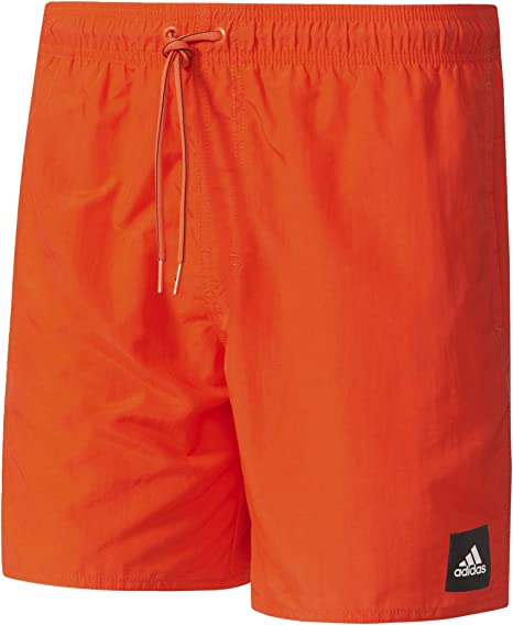 adidas Solid SH SL Maillot Bain Homme: : Sports et