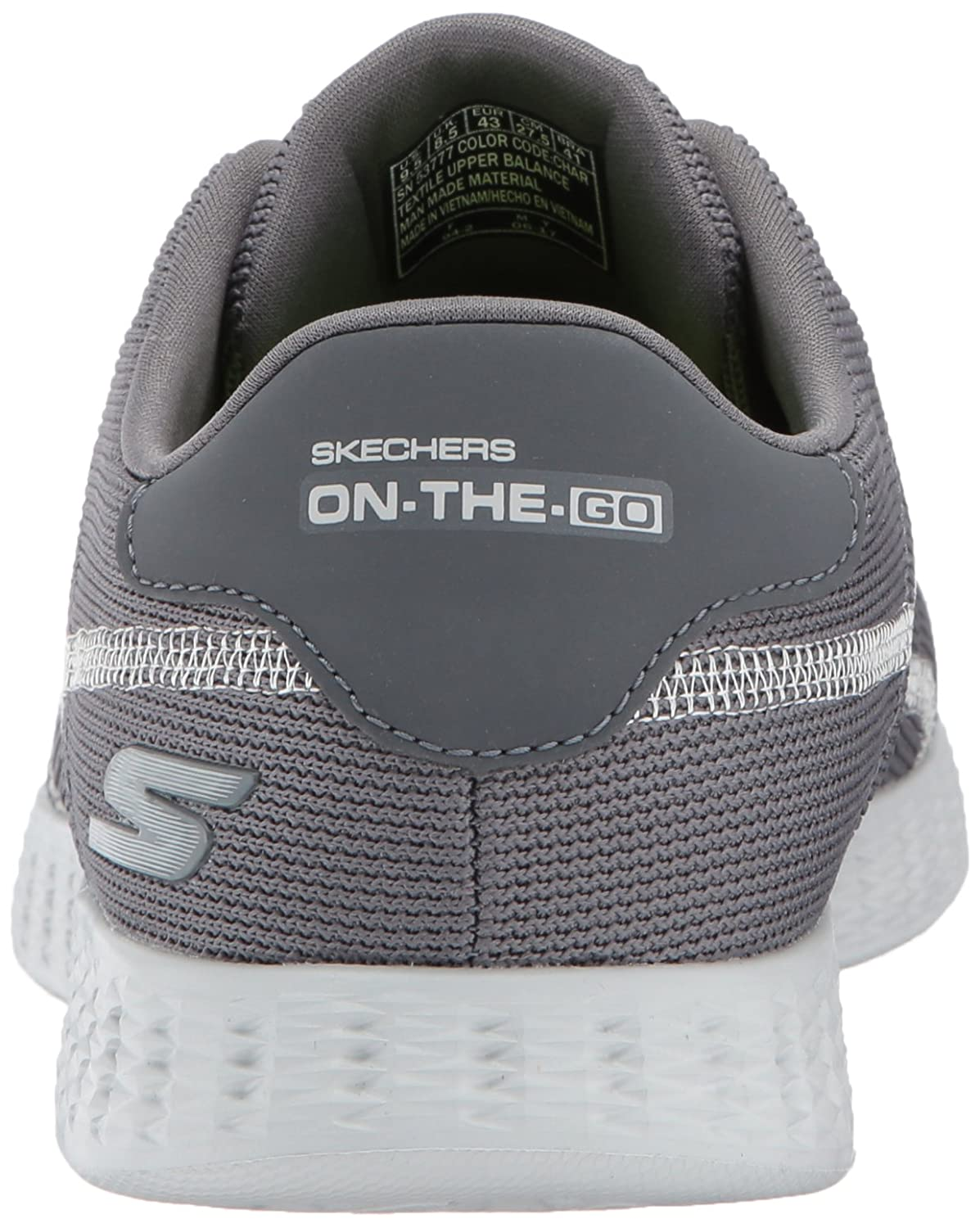 Amazon.com | Skechers Men's On-The-Go Glide-Aces Sneaker | Fashion Sneakers