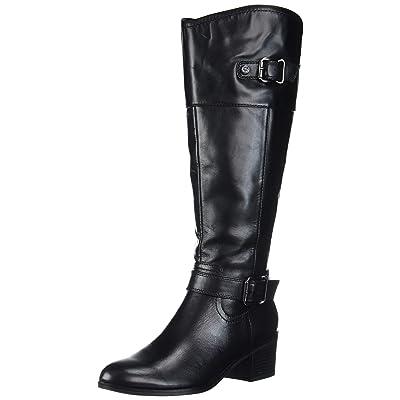 Bandolino Footwear Women's Pries Wide Calf Knee High Boot | Knee-High