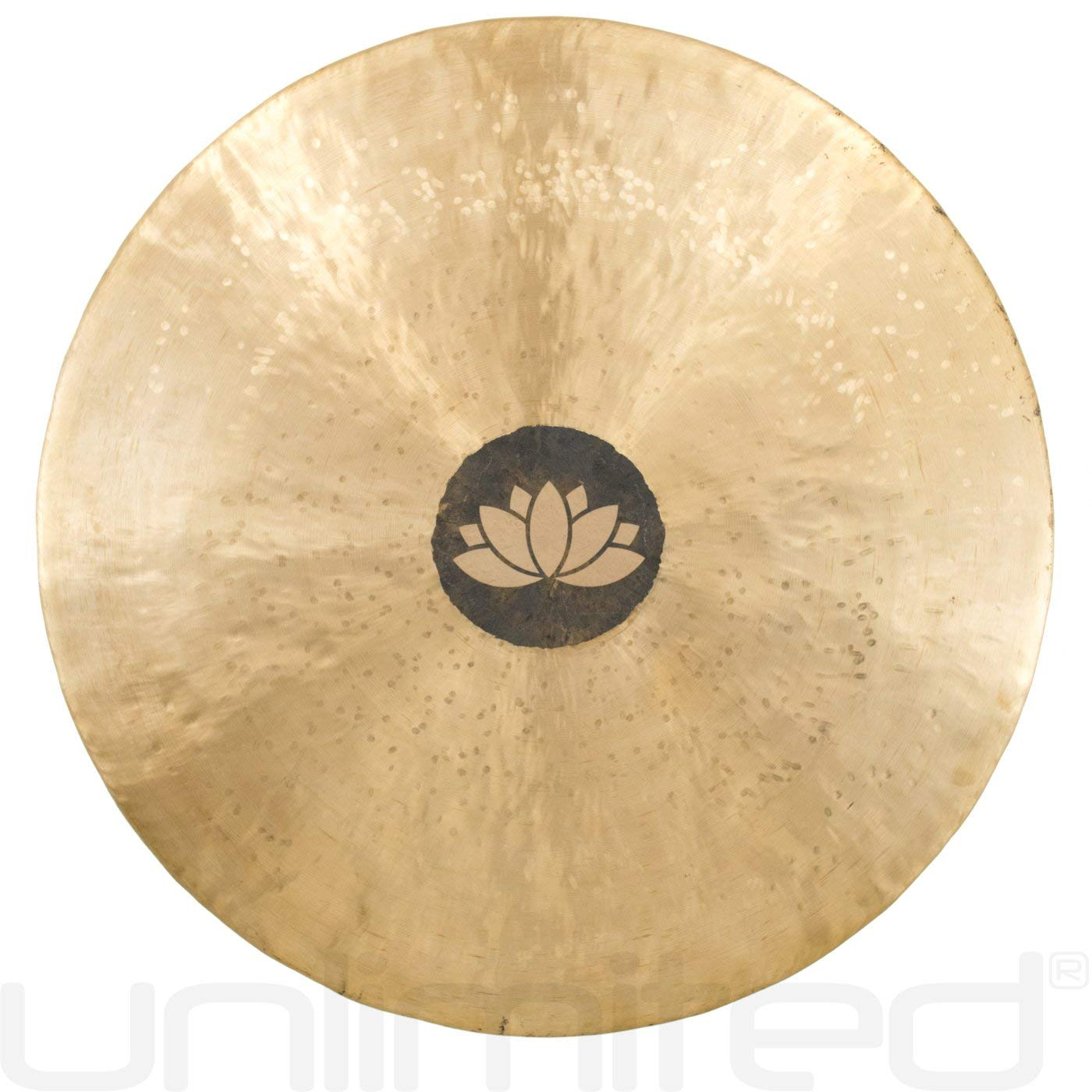 Unlimited 22'' Chocolate Lotus Gong