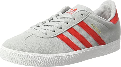 adidas original gazelle rouge