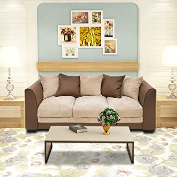 Attractive Tuff Concepts Modern Design Corner Group Sofa Set Right And Left Living  Room Furniture (3