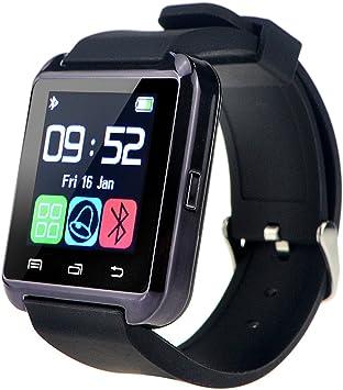 Highdas Bluetooth Smart Watch Reloj Pulsera Inteligente U8 UWatch ...