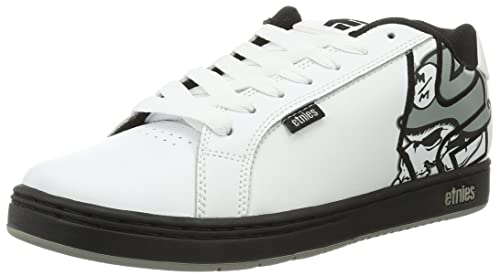 Etnies Metal Mulisha Fader, Zapatillas para Hombre: Amazon.es: Zapatos y complementos