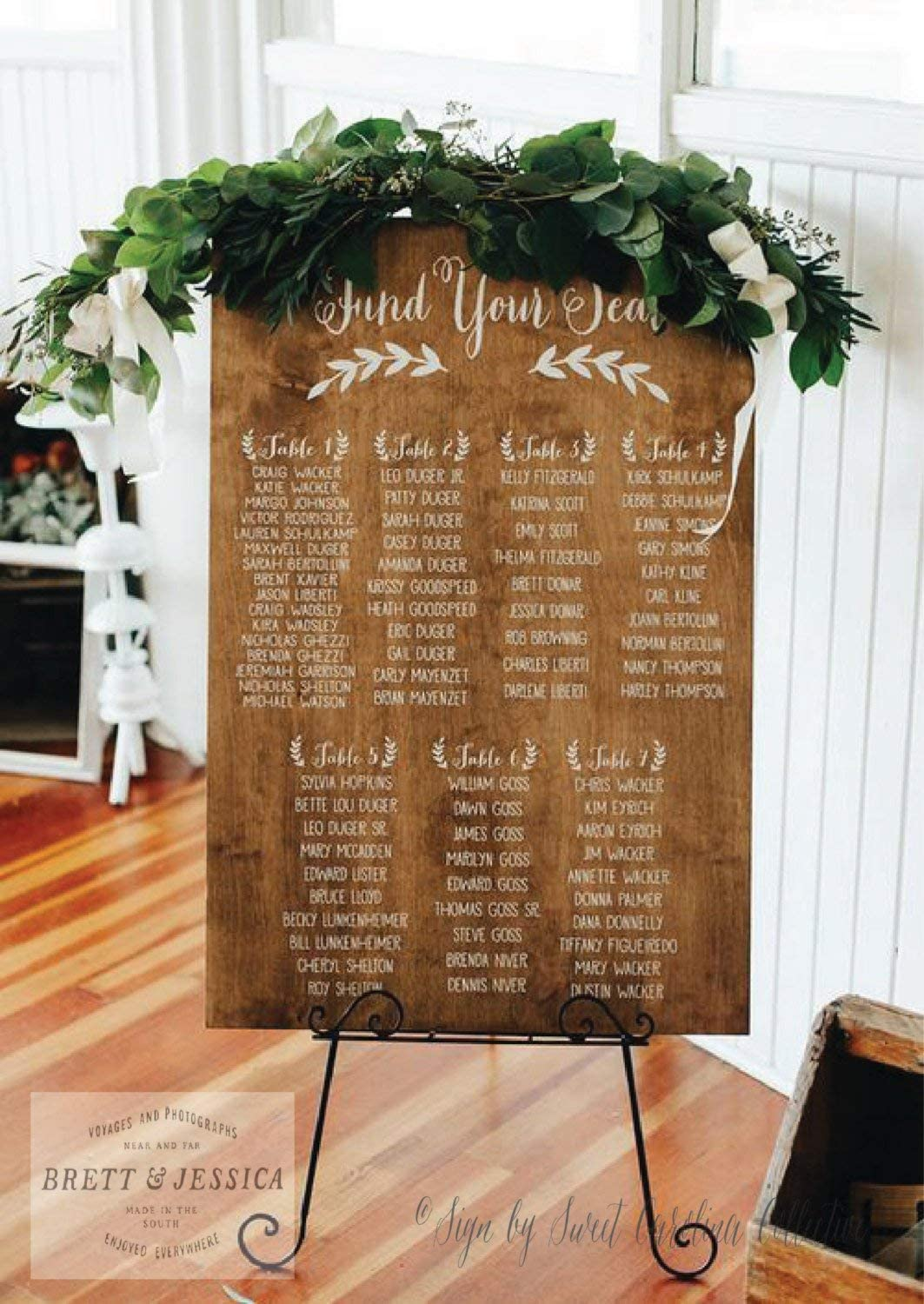 Rustic Seating Chart Seating Chart Wedding Seating Plan Table Seating Chart Large Wooden Signs Find Your Seat Sign Ws94 Amazon Co Uk Kitchen Home