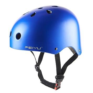 Casco De Ciclismo Unisex Para Bicicleta Casco de niños Carcasa de ABS para patinete Para seguridad