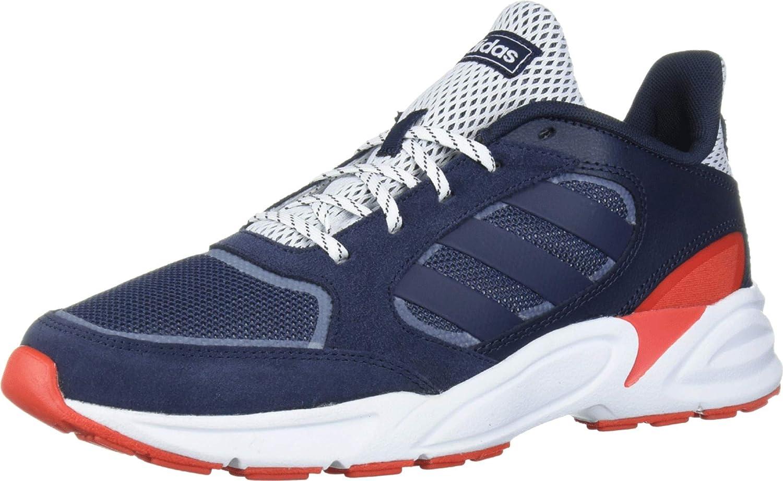 adidas 90s Valasion, Zapatos para Pista para Hombre: Amazon.es: Zapatos y complementos