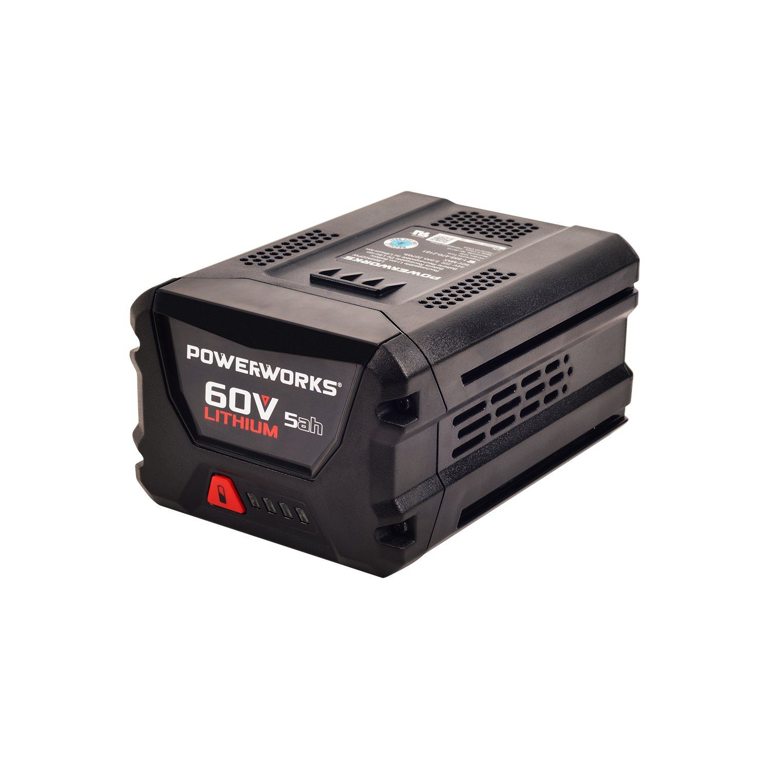 Works Power Powerworks 60V 5Ah Battery LB60A02PW