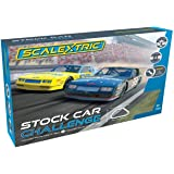 Scalextric Stock Car Challenge 1:32 Race Slot Car Set