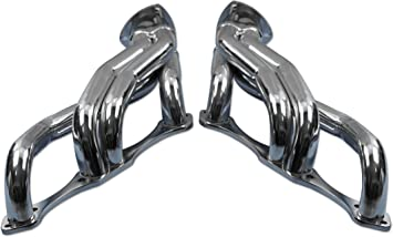 AHC Coated Small Block Fits Chevy Clipster Headers