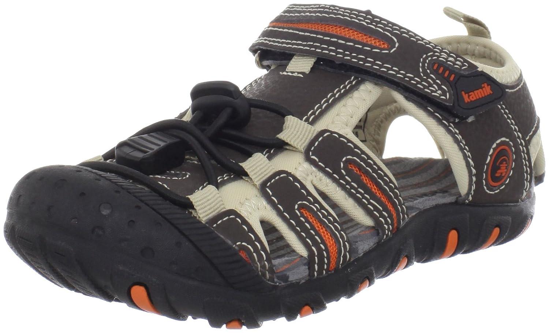 Kamik Sandale Trekkingsandale SANDOLLAR braun HK4071: Größe