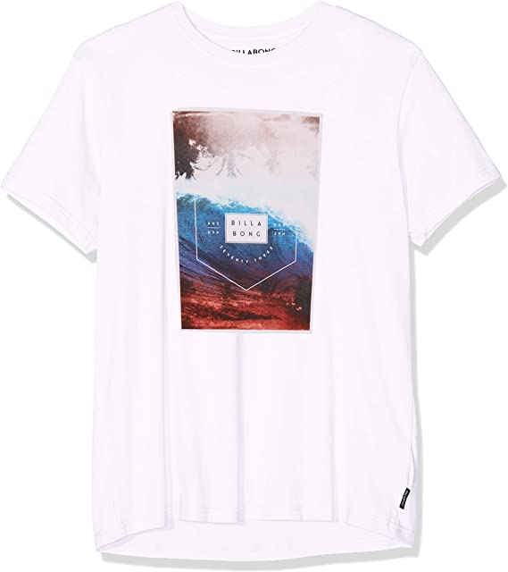 T-Shirt Bambino BILLABONG Section Tee SS