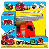 Tayo Little Bus Tayo Toy