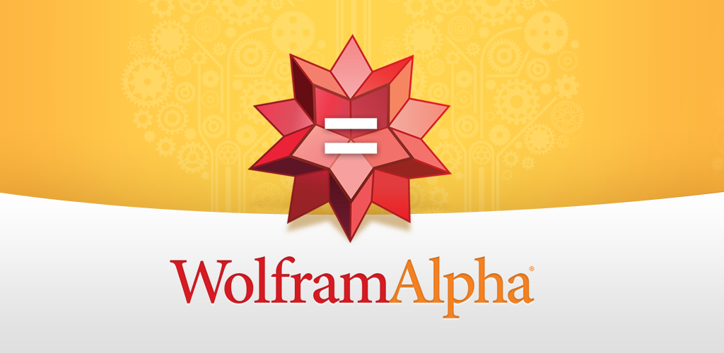 Amazon.com: Wolfram|Alpha: Appstore for Android