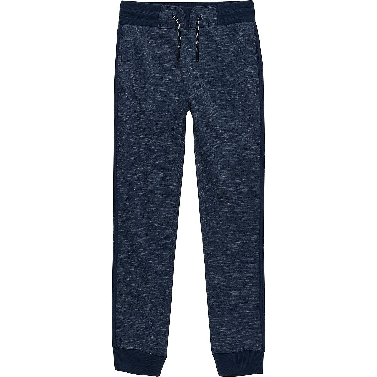 Burnside Fleece Pant - Boys' Navy, L