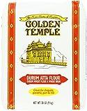 Golden Temple Durum Atta Flour 20lb