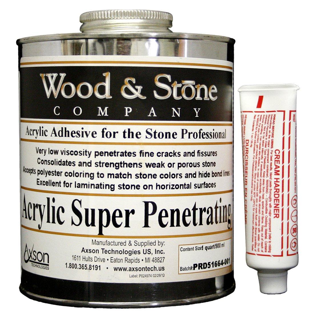 Acrylic Super Penetrating Adhesive DI