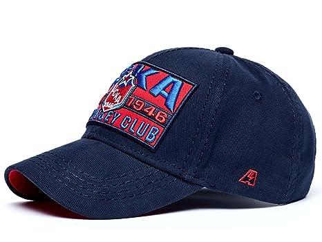 a16d09ab Amazon.com : HC CSKA Moscow KHL