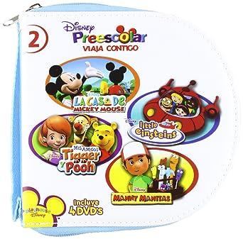 Pack Travel Playhouse [DVD]: Amazon.es: Varios: Cine y Series TV
