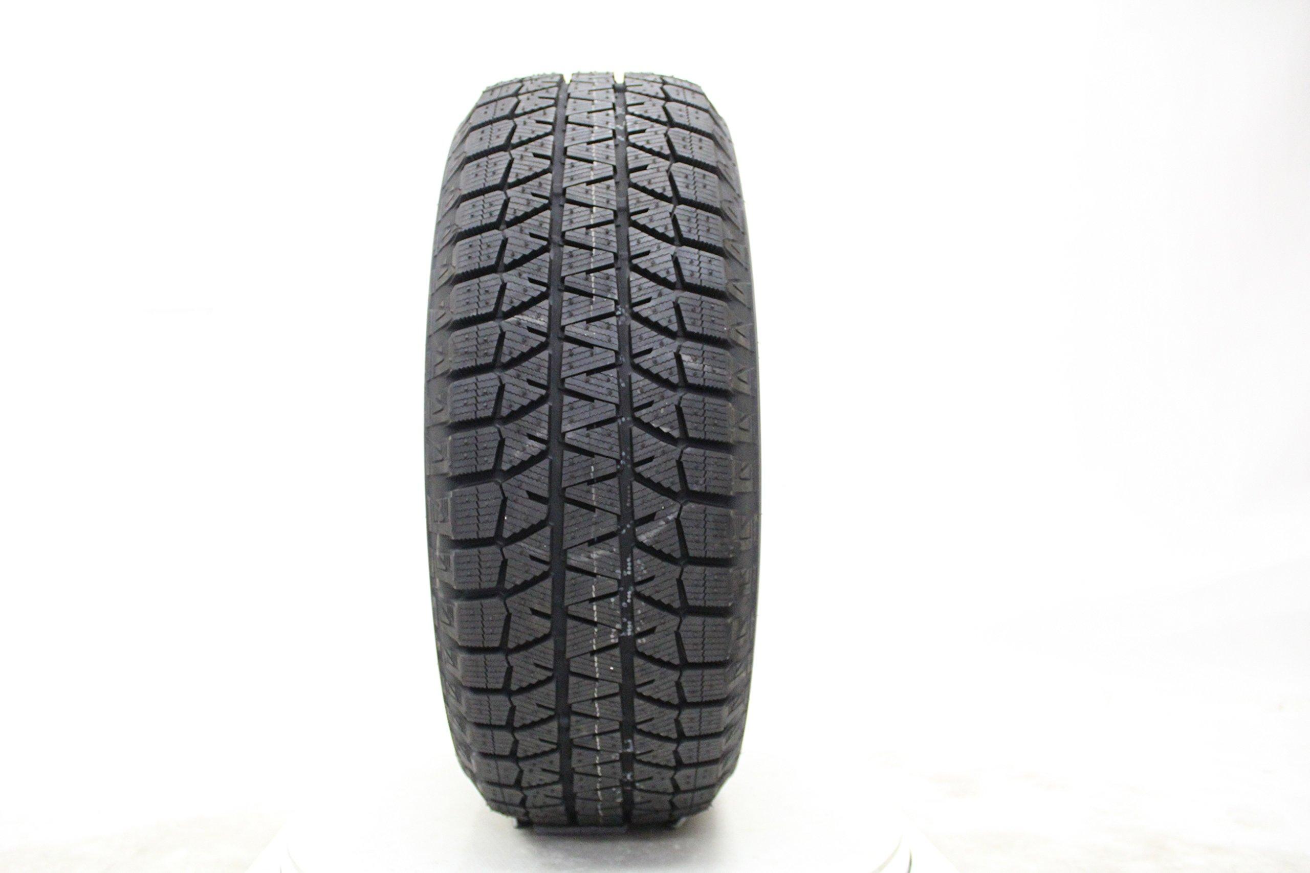 Bridgestone Blizzak WS80 Winter Radial Tire - 205/55R16 91H