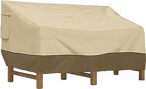 Classic Accessories Veranda Water-Resistant 88 Inch Patio Sofa/Loveseat Cover for Better Homes & Gardens Azalea Ridge