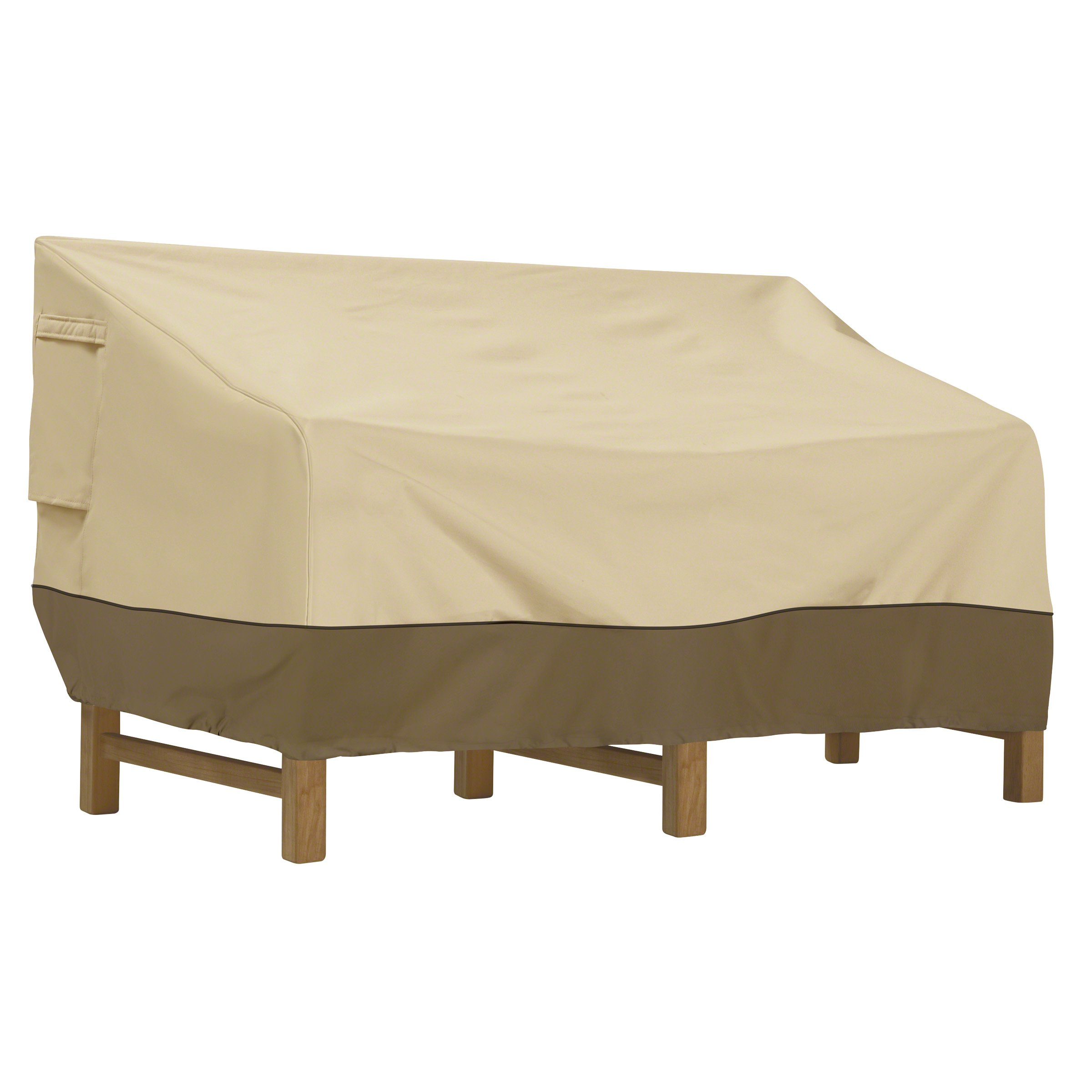 Classic Accessories Veranda Patio Deep Seat Sofa Cover, Large by Classic Accessories