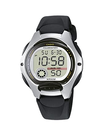 12345c07b39c Amazon.com  CASIO - Unisex Watches - CASIO Collection - Ref. LW-200 ...