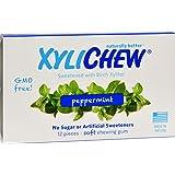 Xylichew Ctr Dsp Gum Peppermint 12 Pc Case_12
