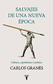 El puño invisible eBook: Granés, Carlos: Amazon.es: Tienda Kindle
