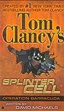 Operation Barracuda (Tom Clancy's Splinter Cell)