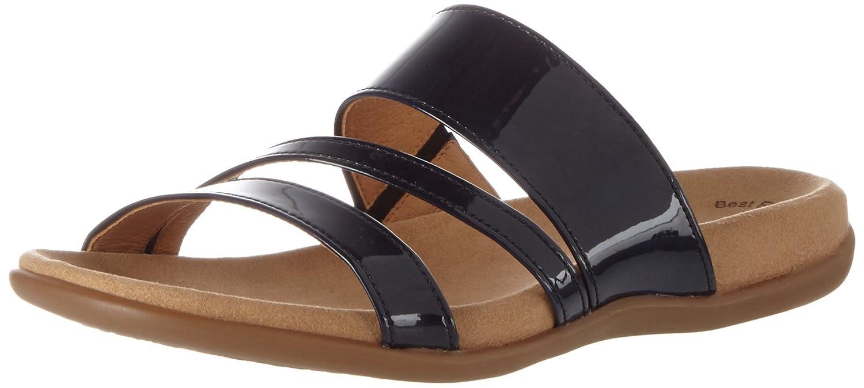 Gabor Shoes Fashion, Mules para Mujer 44 EU Azul (Marine 76)