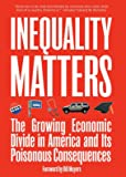 the origins and consequences of inequality Inequality, in a way that reveals its relevance to contemporary discus-sions of inequality  since many of the consequences of natural inequalities depend, however.