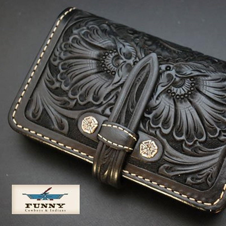 FUNNY/ファニーサンセットビルフォードデール シェリダンクラフトS/ブラック B00TLNO7A6