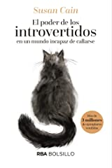 El poder de los introvertidos (VARIOS BOLSILLO) (Spanish Edition) Kindle Edition