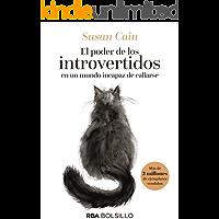 El poder de los introvertidos (VARIOS BOLSILLO)