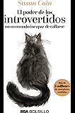 El poder de los introvertidos (VARIOS BOLSILLO) (Spanish Edition)