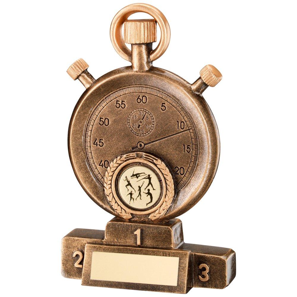 Chronomètre Trophée pour Racing/course à pied TrophyMaker UK