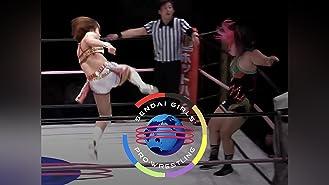 Sendai Girls Pro Wrestling - 2017