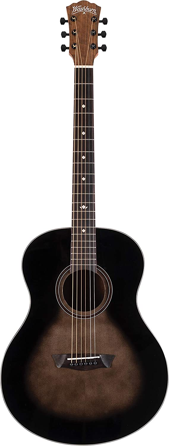 Washburn 6 String Acoustic-Electric Guitar
