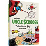 """Walt Disney's Uncle Scrooge """"Island in the Sky"""": The Complete Carl Barks Disney Library Vol. 24"""