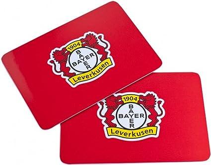 Bayer 04 Leverkusen M/üslischale