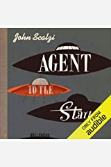 Agent to the Stars Audible Audiobook